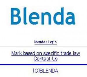 blenda画像